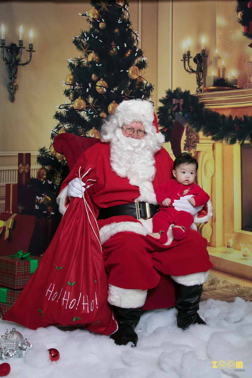 Santa Claus Photography PearlandSanta Claus Photography Pearland