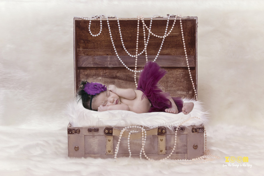 Best Newborn Baby Photography in Pearland 77584