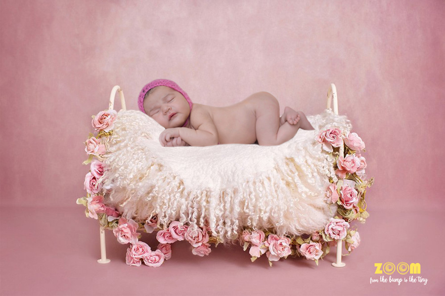 Houston Texas Newborn Baby Photography