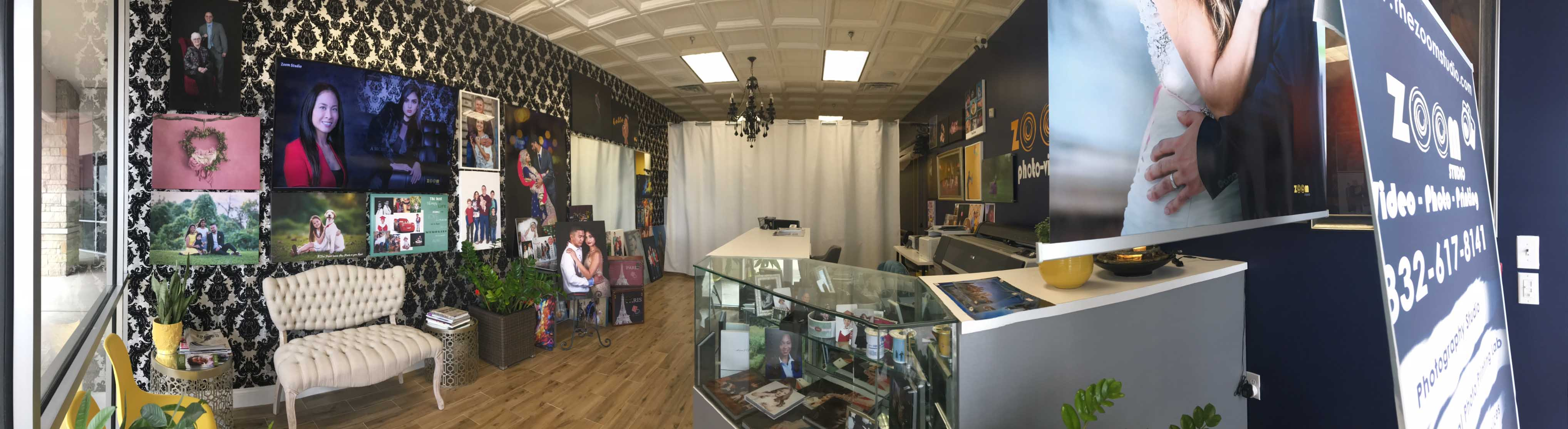 Zoom Studio Pearland